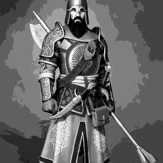 Belgor der Diebeskönig